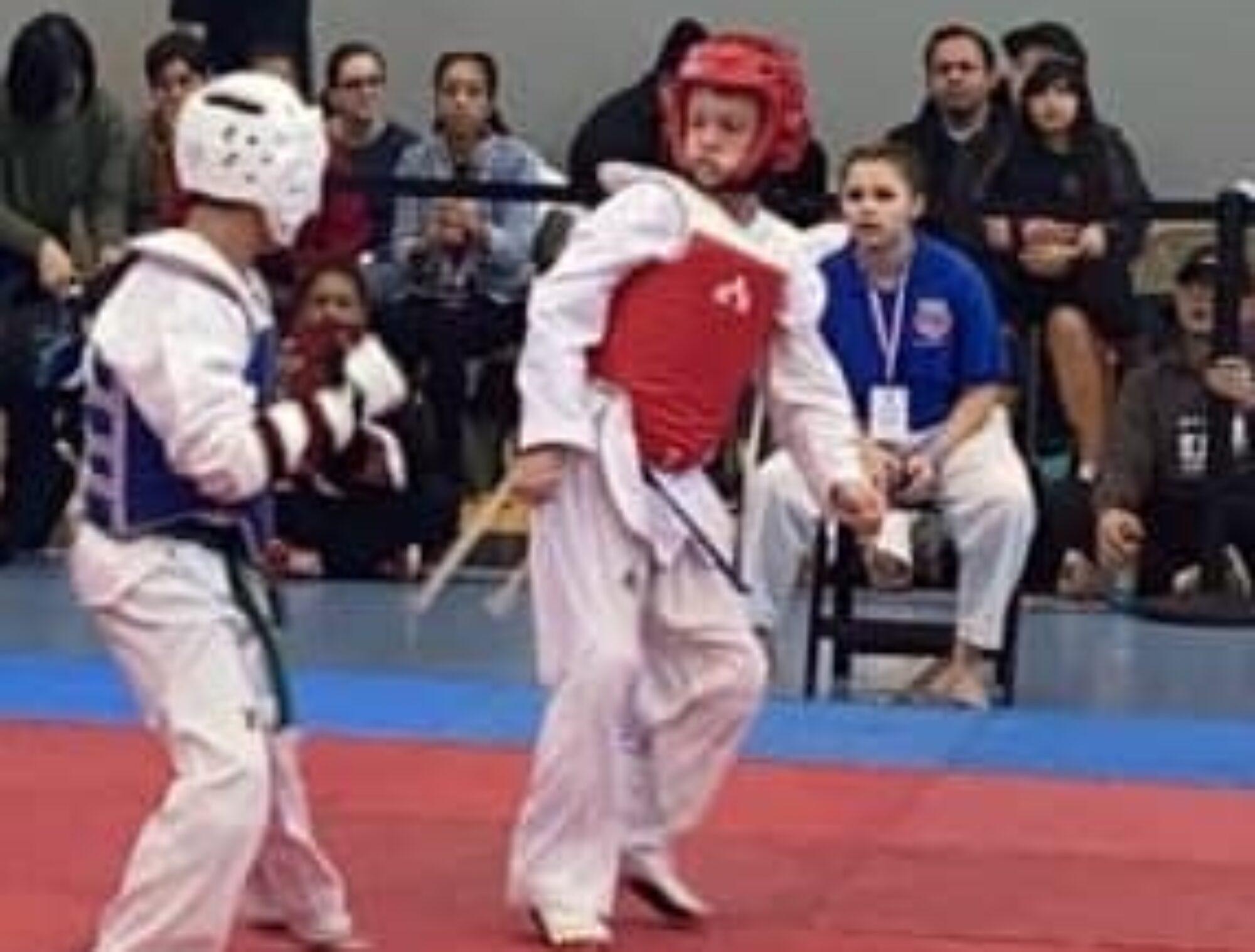 Big Sky Taekwondo Texas